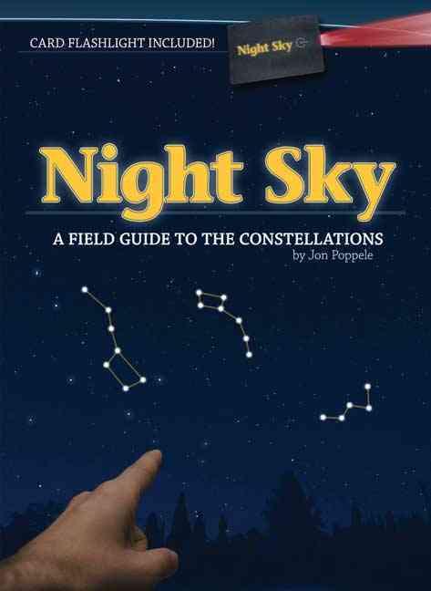 Night Sky By Poppele, Jonathan
